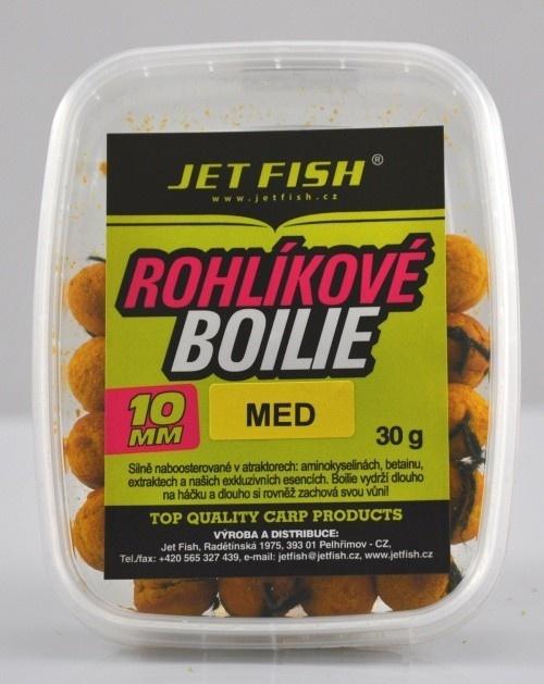 Rohlíkové boilie - 10mm - 30g