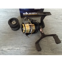 Okuma Carbonite 2m CB-335m
