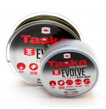 Taska Evolve -  Evolve šokový návazec nad montáž hnědý 10m 30lb