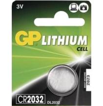 baterka GP CR2032 3V 210mAh