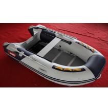 boat007 CMA 290 nafukovací člun šedomodrý