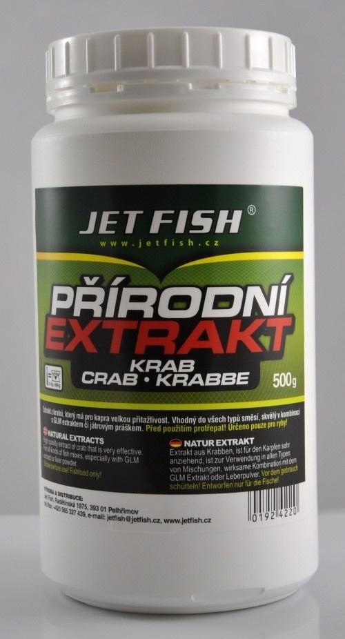 Přírodní extrakt - Krab - 500g