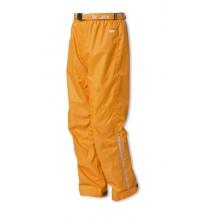 XERA 2 kalhoty GEOFFAnderson oranžovo červená
