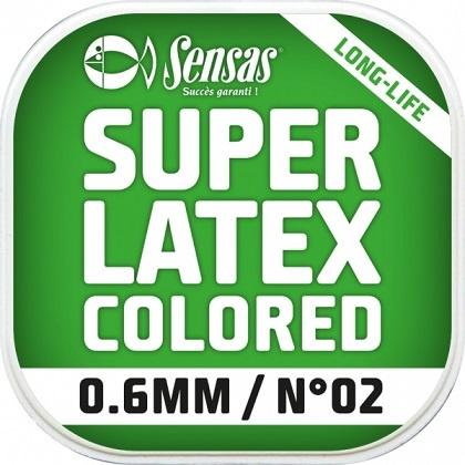 Amortizér Supe Latex Colored 6m