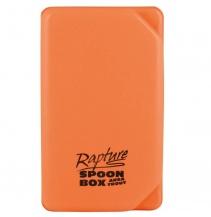 Krabička Rapture Spoon Box Area Trout Orange