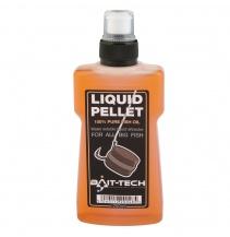 Bait-Tech Tekutá esence Liquid Pellet Fish Oil 250ml