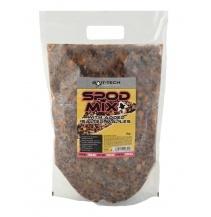Bait-Tech Partiklová směs Super Seed Spod Mix 2kg
