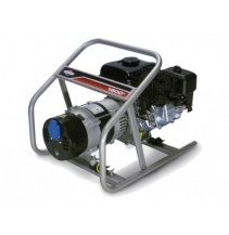 Elektrocentála motorová B&S - Handy Gen 2500A