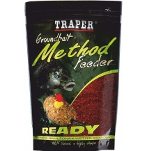 Traper Method feeder 750g Patentka