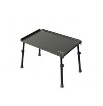 Kaprařský stolík Delphin STEELS XL  55x35cm