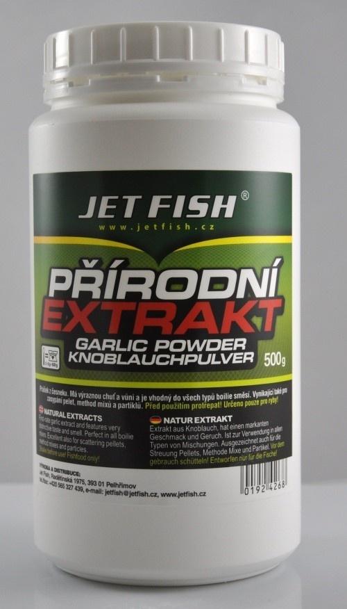 Přírodní extrakt - Garlic - 500g