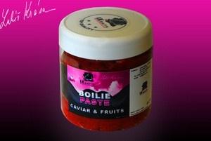 Boilie Paste Caviar&Fruits