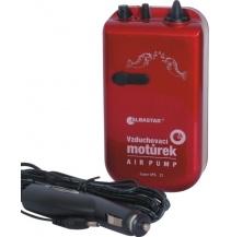 Baterkový ovzdušňovač na rybky AP 22