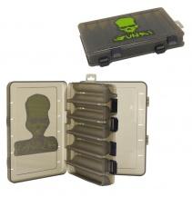 Gunki Plug Box 21x17x5 cm
