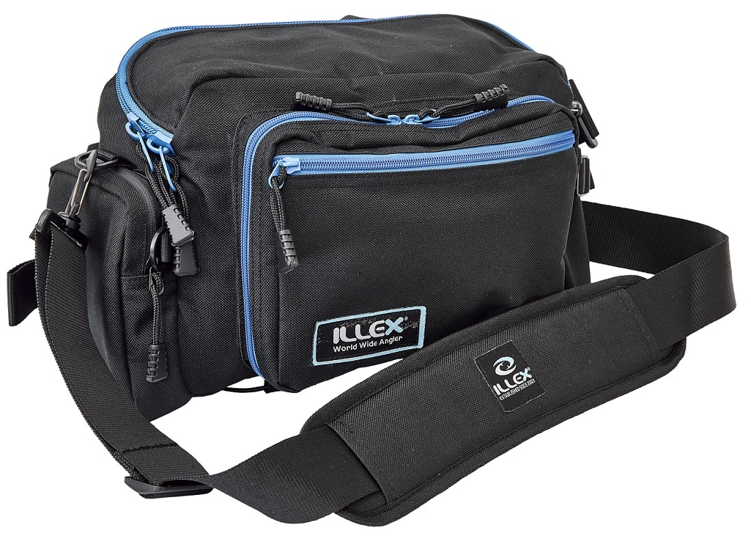 Ledvinka ILLEX Fat Hip Bag