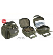 FISHING BAG FOR ACCESSORIES AND SETS (21 x 16 x 10cm)