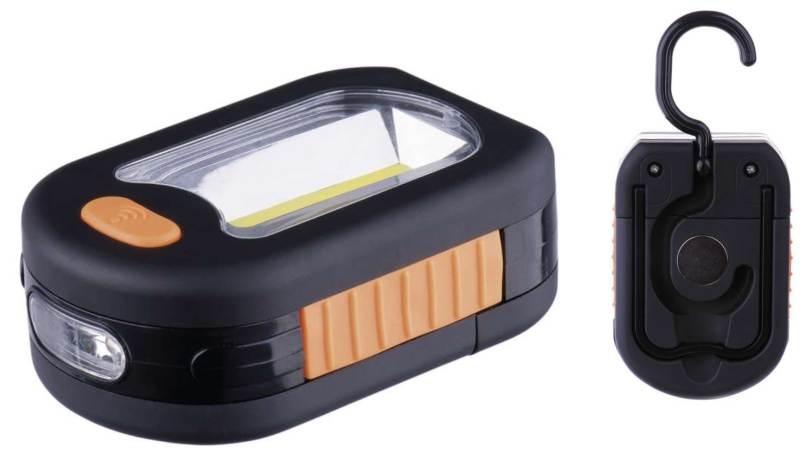 Kombinovaná LED lampa