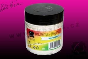 Boilie Pasta Fluoro Carp Secret