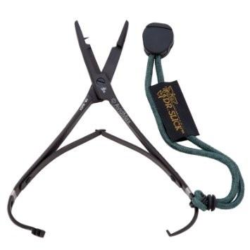 Kleště 3V1 Mitten Scissor Clamp 5-1/2, černé