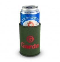 Garda camping - Neoprénový držák plechovek Beer holder neoprene