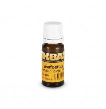 Esenciální oleje 10ml - Asafoetida