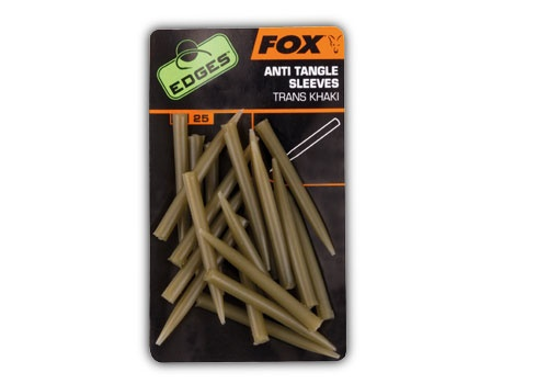 EDGES Anti Tangle Sleeves