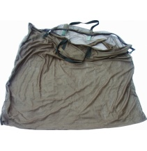 Carp Sack With Clip (sak na kapry)