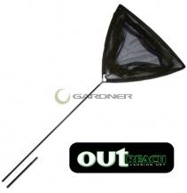 Gardner Podběraák Out-Reach Landing Net