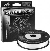 Šňůra SpiderWire Dura4 150m Průhledná