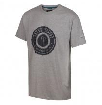 Tričko s krátkým rukávem Greys Heritage Grey