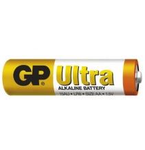 Baterie GP Ultra Alkalická - LR6 / 1,5V