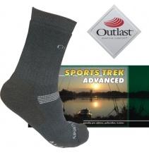 Thermo ponožky SPORTSTrek Advanced