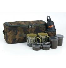 FOX - Taška na vaření Camolite Brew Kit Bag