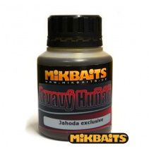 Mikbaits Krvavý Huňáček booster 250ml