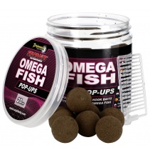 Plovoucí boilies STARBAITS Omega Fish 80g