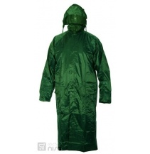 Plášť VENTO nepromokavý, zelený