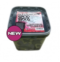 Bait-Tech Peletový Mix Bloodworm Spod & PVA Micro Pellet 2,5kg