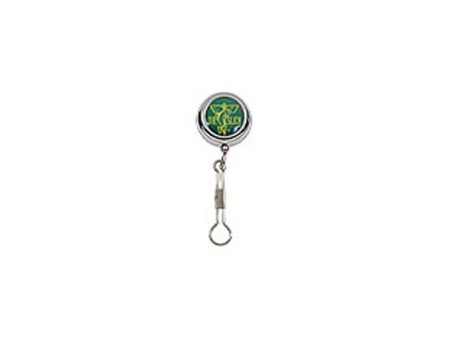 Jojo Clip-On-Reel 8 Ring, zelené