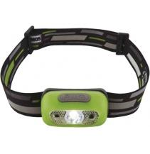 Nabíjecí čelovka 5W LED se senzorem pohybu