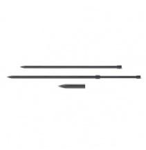 Anaconda teleskopická tyč 2 in 1 Bank Stick Velikost 70-125 cm