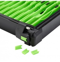 MAP ORS Winder Tray Indikator Green, 4ks