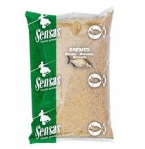 Krmení Super Prima Bream (cejn) 1kg