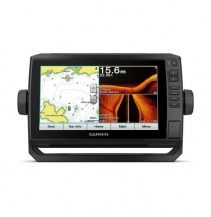 Garmin echoMAP 92sv PLUS