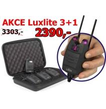 Signalizátory s příposlechem LuXlite 3+1