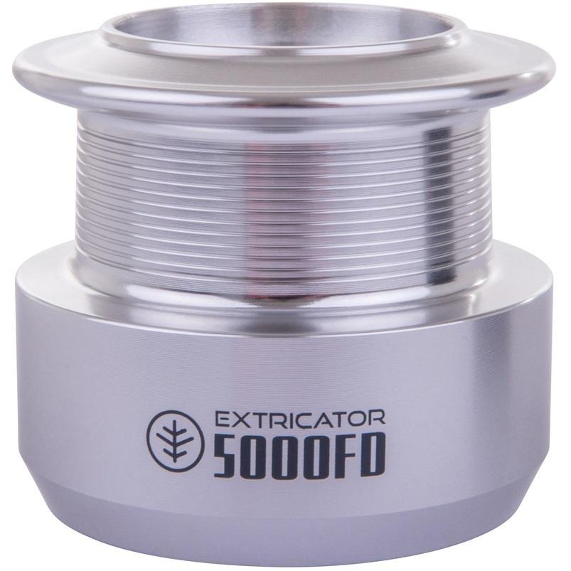Cívka k navijáku Extricator 5000 FD silver