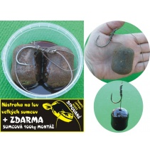 Fanatic Catfish Hooks - Ryba