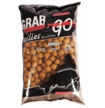 Starbaits Grab & Go Banana boilies