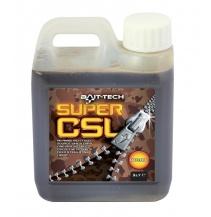 Bait-Tech Tekutá zálivka Super CSL Natural 1litr