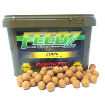 FEEDZ Boilies CORN 20mm 4kg