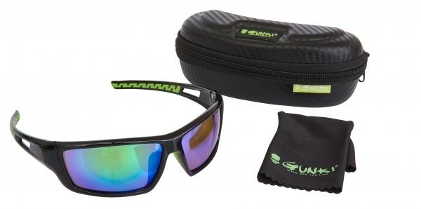 Polarizační brýle Gunki Iron-T
